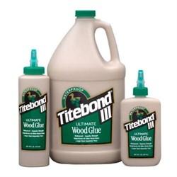 Клей TITEBOND III ULTIMATE повышенной влагостойкости - фото 4873
