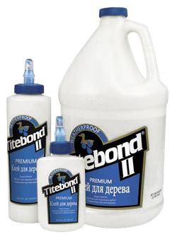 Клей  влагостойкий  TITEBOND II Premium Wood Glue - фото 4880