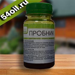 """Масло-воск карнаубский """"Дуб"""" - фото 5458"""