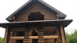 Фасадное льняное масло вареное с воском 3л. №4 - фото 5627