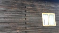 Фасадное льняное масло вареное с воском 3л. №4 - фото 5630