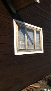 Фасадное льняное масло вареное с воском 3л. №4 - фото 5638