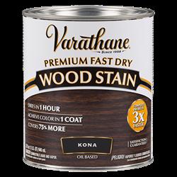 Кофе тонирующее масло  Varathane Fast Dry Wood Stain - фото 5695