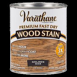 Золотой дуб тонирующее масло  Varathane Fast Dry Wood Stain - фото 5699