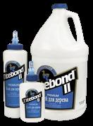 Клей  влагостойкий  TITEBOND II Premium Wood Glue