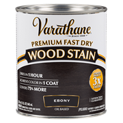 Эбеновое дерево - тонирующее масло  Varathane Fast Dry Wood Stain