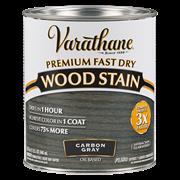 Угольный серый тонирующее масло  Varathane Fast Dry Wood Stain