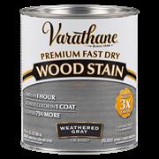Графит тонирующее масло  Varathane Fast Dry Wood Stain