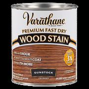 Дуб гансток тонирующее масло  Varathane Fast Dry Wood Stain