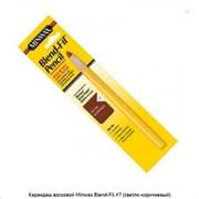 Карандаш восковой Minwax Blend-Fil #7 (светло-коричневый)