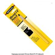 Карандаш восковой Minwax Blend-Fil #9 (чёрный)