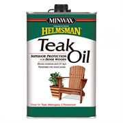 Масло Minwax Teak Oil