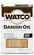 Датское масло WATCO Danish Oil